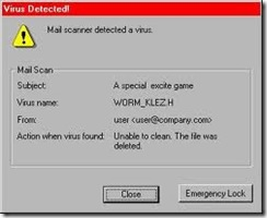 virusmail