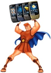herculescelphone