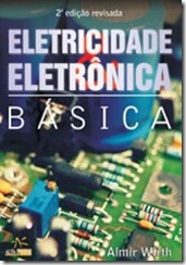 """Livro: """"Eletricidade e Eletrônica Básica"""""""