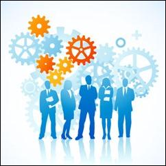 Valor dos profissionais e as empresas
