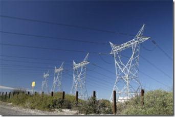 Rede elétrica