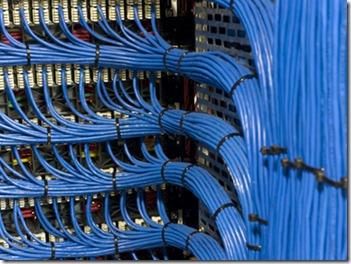 Procedimentos incorretos no cabeamento de rede com par trançado