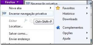 Novidades do Firefox 4.0