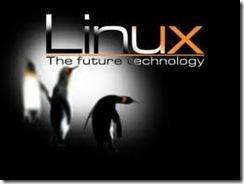 Linux no AD