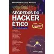 """Livro: """"Segredos do Hacker Ético"""""""