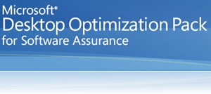 Microsoft Desktop Optimization Pack (MDOP) 2011