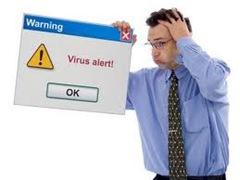 Aprenda a identificar arquivos com vírus