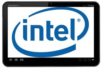 Novo processador Intel irá concorrer com chips ARM em tablets