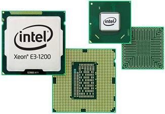 Intel lança processadores Xeon E7 de 10 núcleos