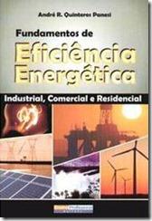 """Livro: """"Fundamentos de Eficiência Energética"""""""