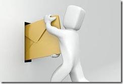 Seja sincero; você lê seus e-mails