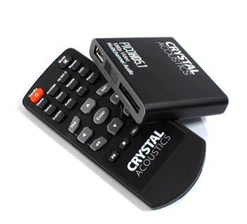 PicoHD5.1, um player portátil Full HD para você assistir o que quiser na sua TV