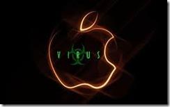 Antivírus fraudulento para MacOS X diz que computador está infectado