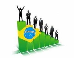 Brasil é o sexto maior mercado de TI