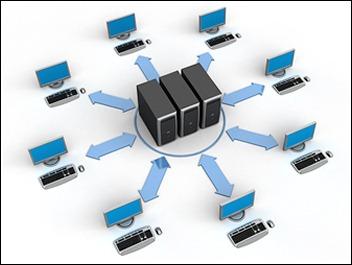Cinco razões para considerar o uso de desktops virtuais em 2011