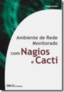 """Livro: """"Ambiente de Rede Monitorado com Nagios e Cacti"""""""