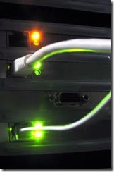 tecnologia e telecomunicação