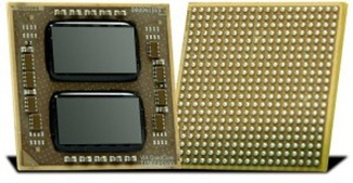 Via Technologies lança processador Quad-Core Nano