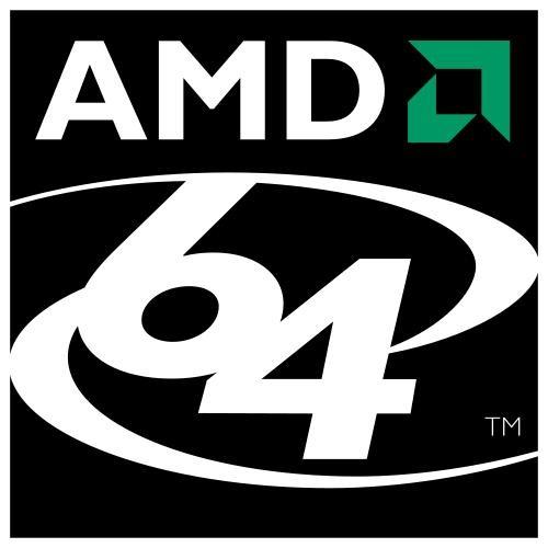 CPU de 64 bits