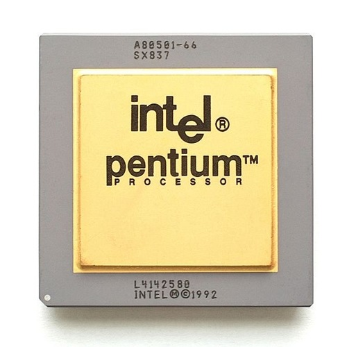 Pentium A80501