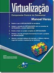 """Livro: """"Virtualização, Componente Central do Datacenter"""""""