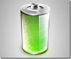 Nivel bateria linux