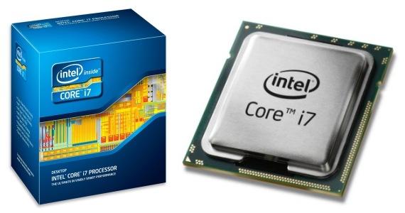 Serie Intel