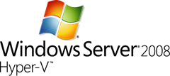 Windows Server Hyper-V Logo